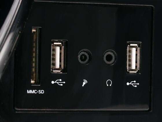 "19.5"" Моноблок DEXP Aquilon O107"