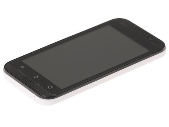 "4"" Смартфон DEXP Ixion E240 Strike 2 8 ГБ белый"