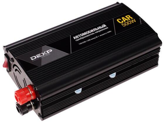 Инвертор DEXP CAR 500W