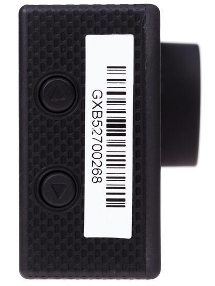 Экшн видеокамера DEXP S-70 черный
