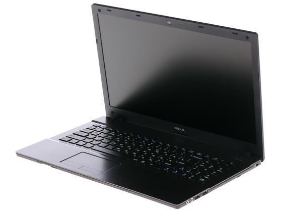 """15.6"""" Ноутбук DEXP Aquilon O189 серый"""