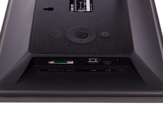 """10.1"""" Фоторамка DEXP MP-100"""