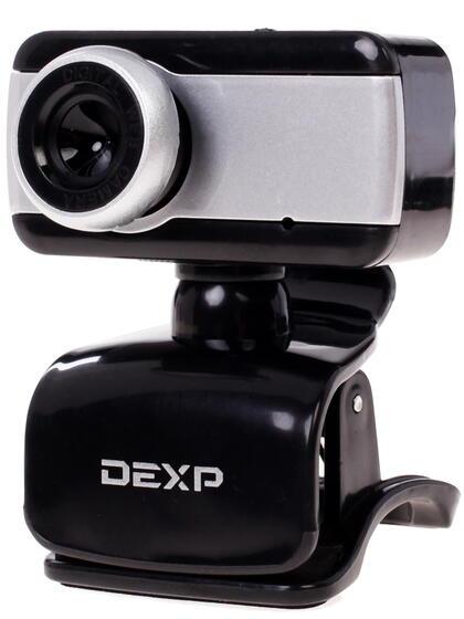 Веб-камера Dexp J-005