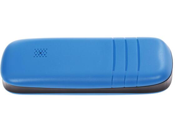 Сотовый телефон DEXP Larus E6 голубой