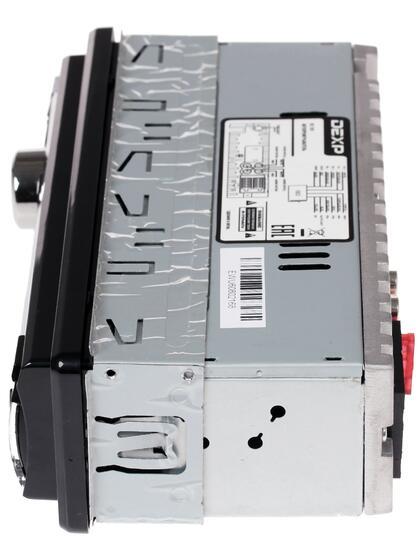 Автопроигрыватель DEXP MXD-1212