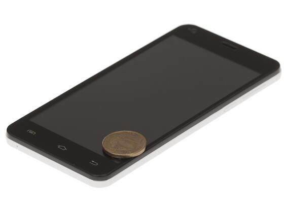 """5"""" Смартфон DEXP Ixion E350 Soul 3 4 ГБ белый"""