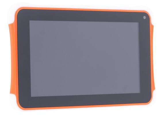 """7"""" Планшет DEXP Ursus Z170 Kid's 8 Гб  оранжевый"""