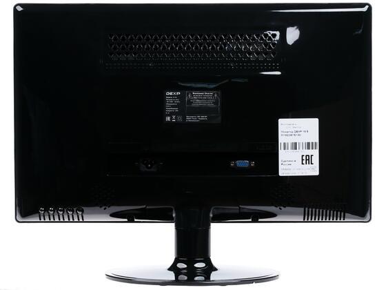 """18.5"""" Монитор DEXP M182"""