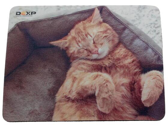 Коврик DEXP OM-XS Happy cat