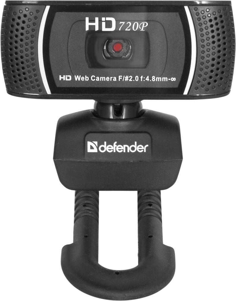 Драйвер на Веб камеру Defender G-lens 324