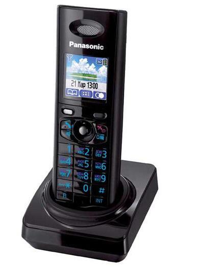 Panasonic Kx Tga 820 Инструкция