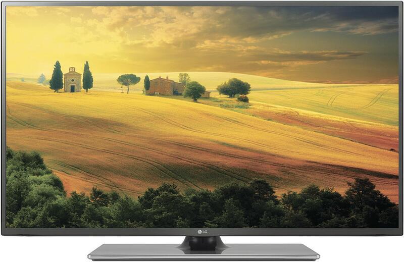 LED Телевизор LG