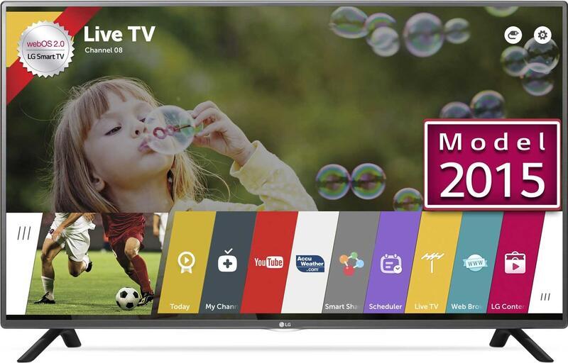 Е телевидение смарт на онлайн тв lg