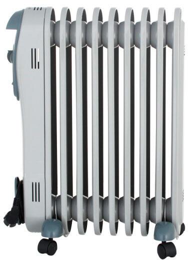 Масляный радиатор Vitek