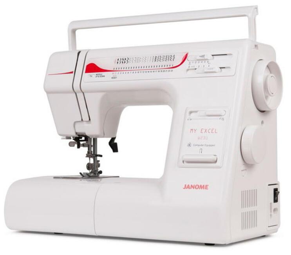 Швейные машинки family - читайте на tkatru