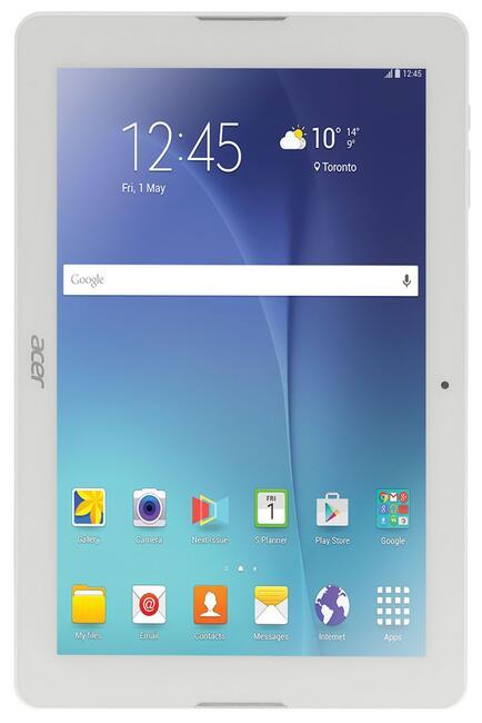 Планште Acer Iconia One 10 B3-A20 16 Гб