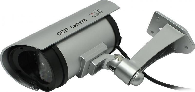 Камера муляж