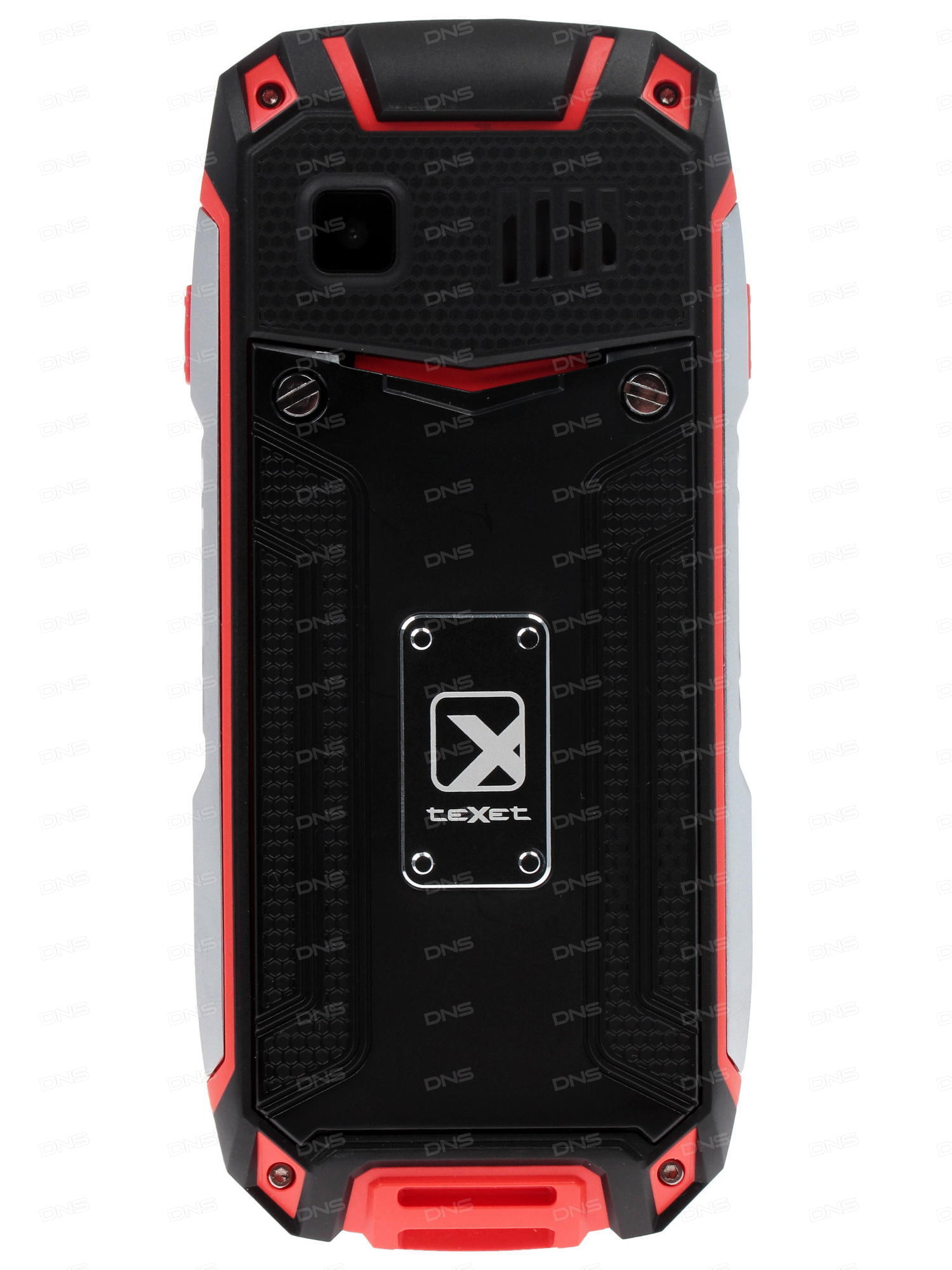 Сотовый телефон teXet TM-B320 Black