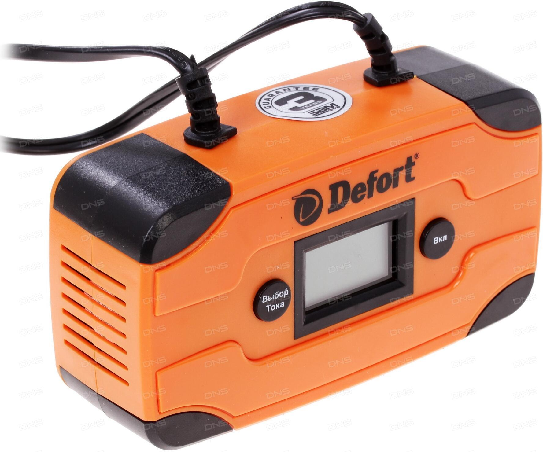 Устройство Defort DBC-6D 98299571
