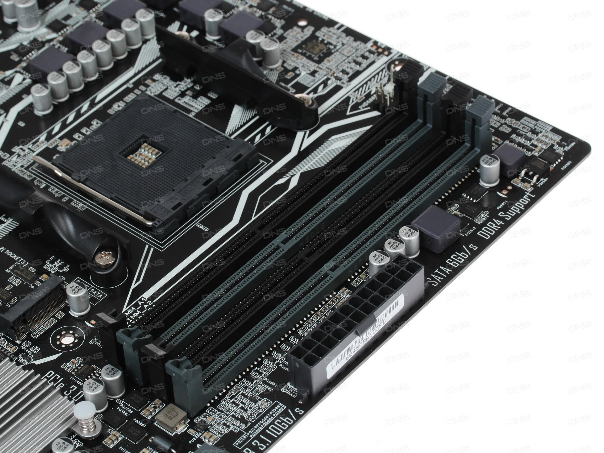 Выбор и настройка оперативной памяти DDR4 читать первую страницу Версия дРя печати Конференция iXBT