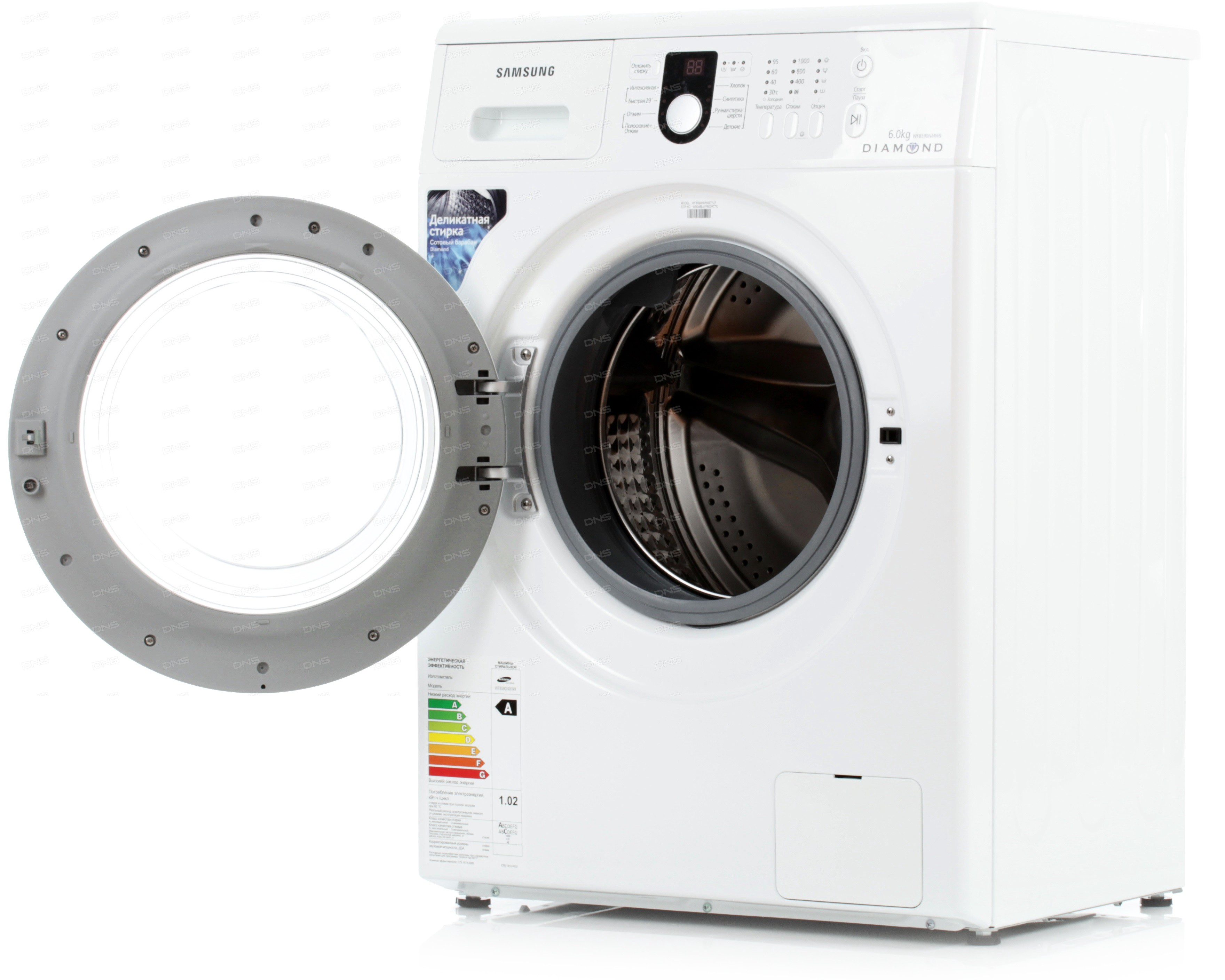Ремонт стиральной машинки ошибки самсунг своими руками