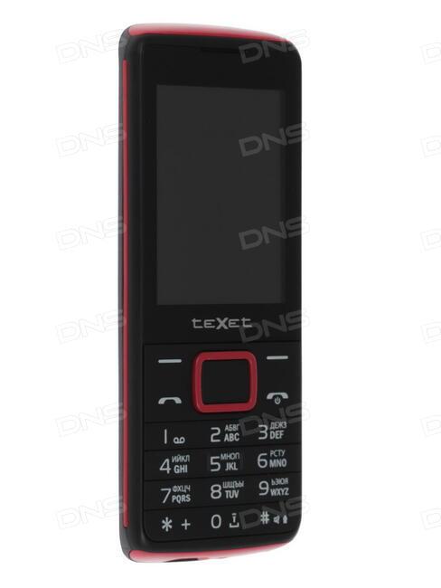 Сотовый телефон teXet TM-5003 Red