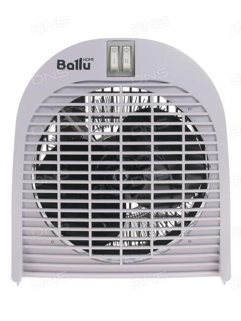 Тепловентилятор BALLU