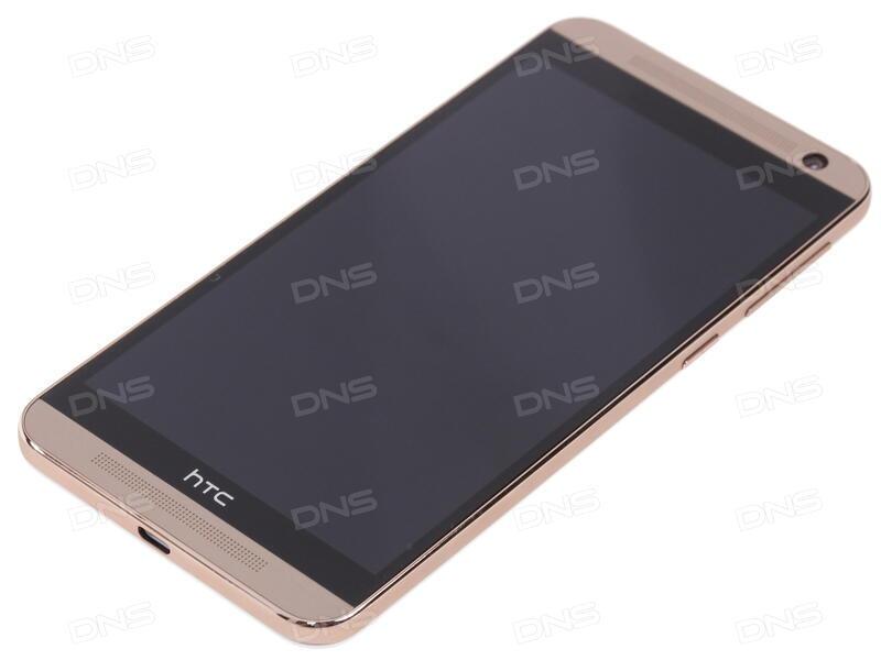 HTC Смартфон HTC One E9 Plus