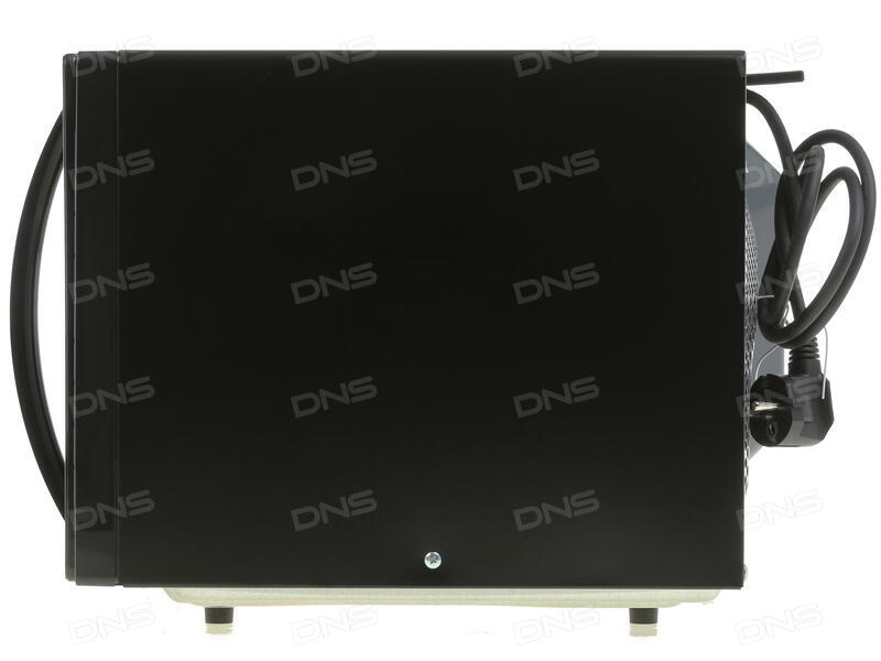 СВЧ BBK 23MWG-850T/B-M — чёрный