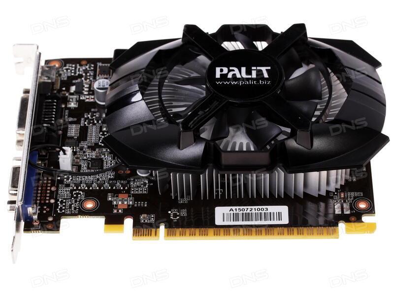 Geforce GT 625 драйвера