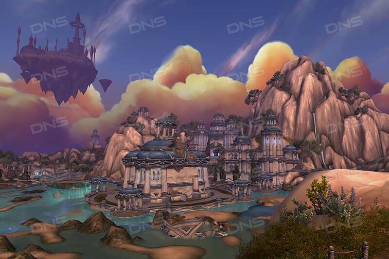 Order & Chaos Online – Word of WarCraft для …