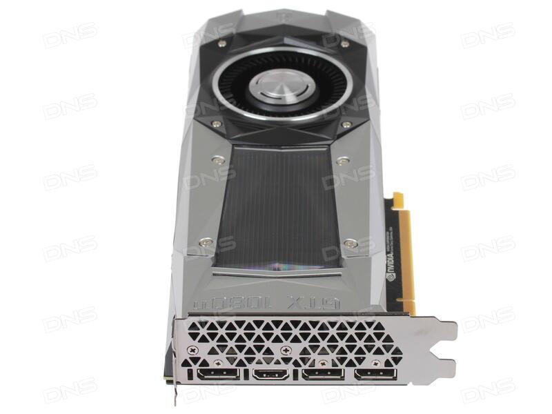 Nvidia GTX 650 Ti драйвера