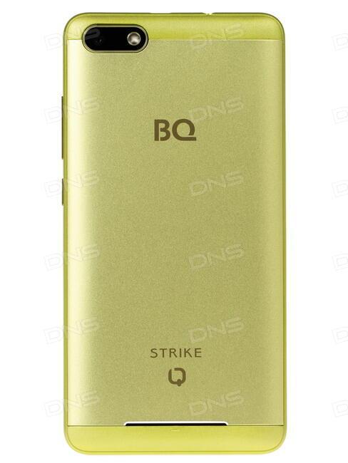 bq strike 5020 фото
