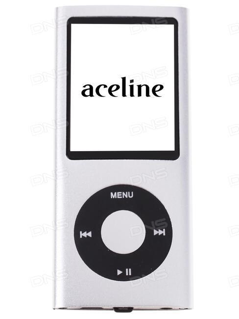 Плеер Aceline N-1 Инструкция - фото 5