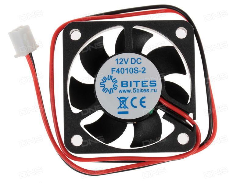 Вентилятор 5bites F2510S-2 25x25x10mm