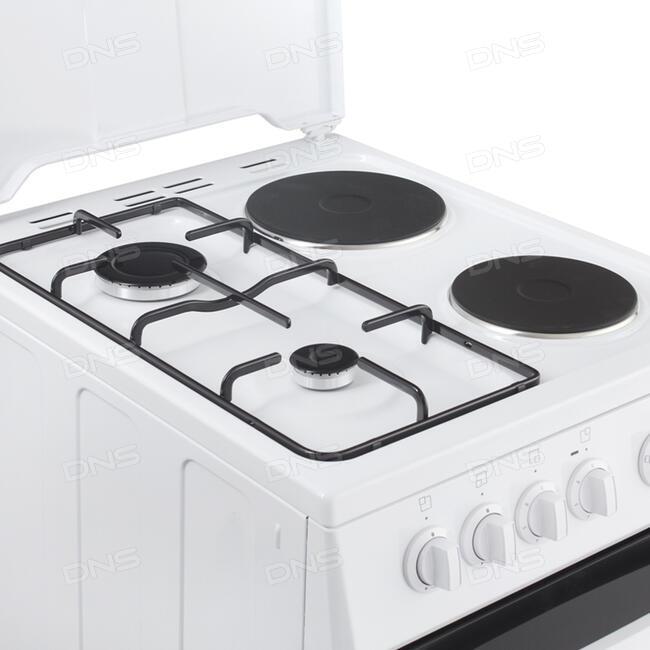Комбинированная плита BEKO