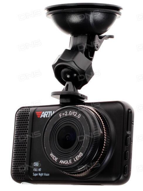 Надежный и отличный видеорегистратор artway