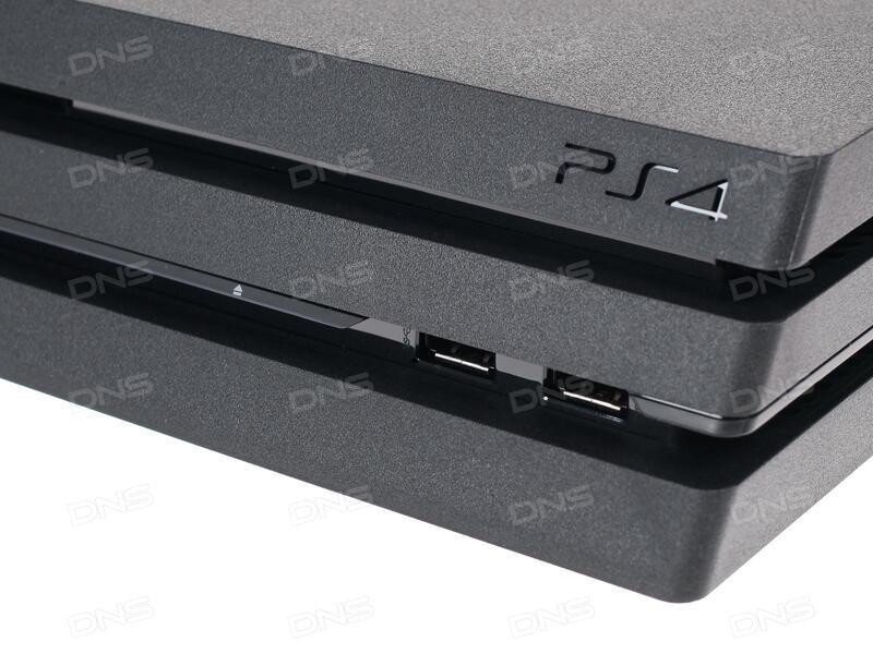 Playstation 4 купить dns