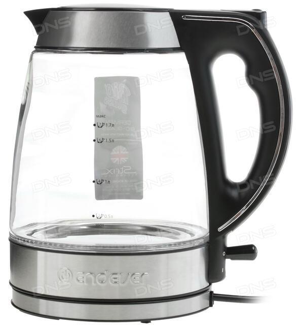 Чайник Endever Skyline KR-239 S Beige