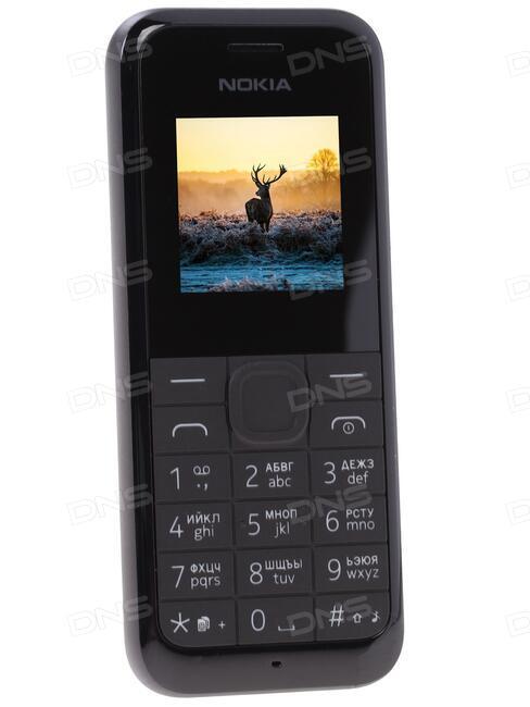 Nokia 105 Ds инструкция - фото 7