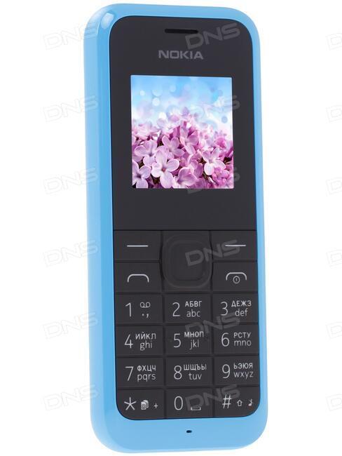 Nokia 105 Ds инструкция - фото 8