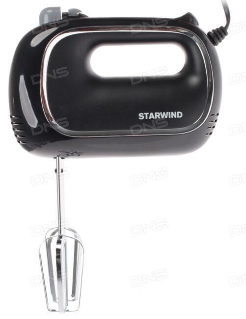 Миксер Starwind SHM5286