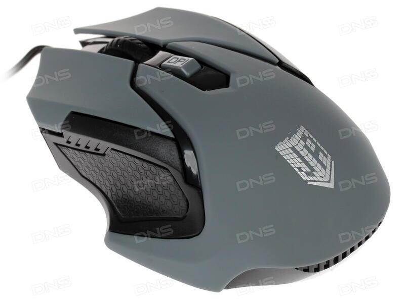 Мышь Jet.A Comfort OM-U36G Black