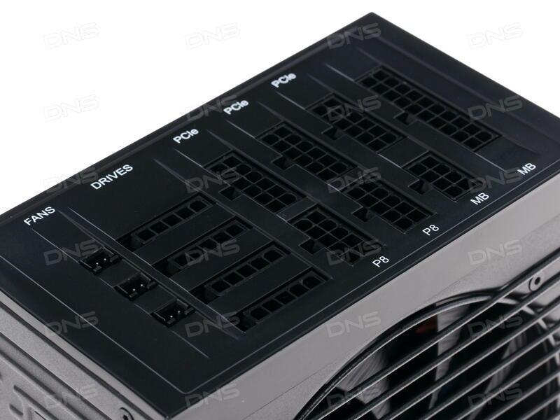 Блок питания Be Quiet System Power B8 BN257