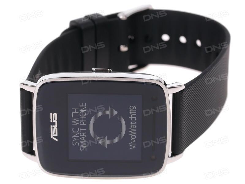 Смарт-часы ASUS