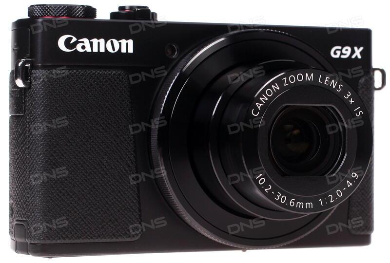 инструкция Canon G9x - фото 5