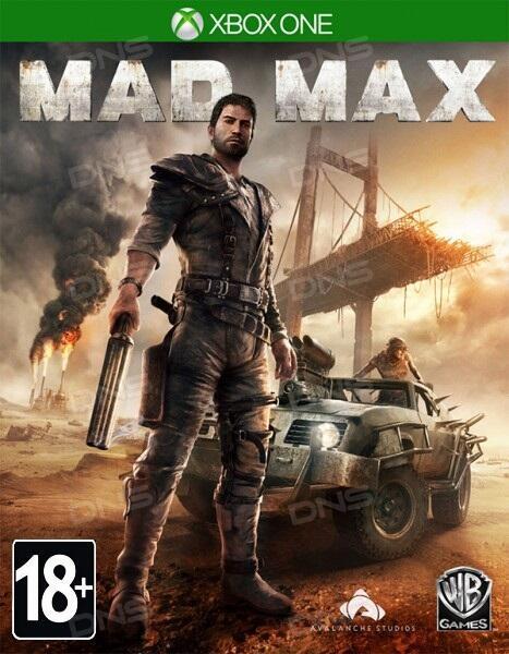 mad max игра отзывы игроков