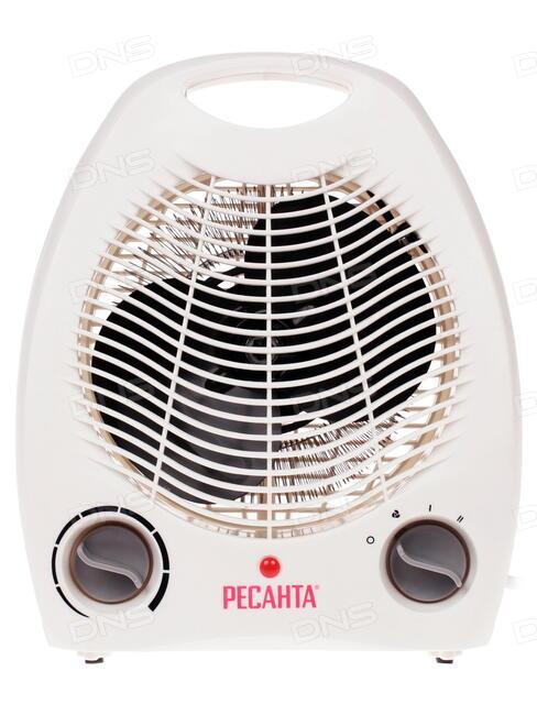 Тепловентилятор Ресанта