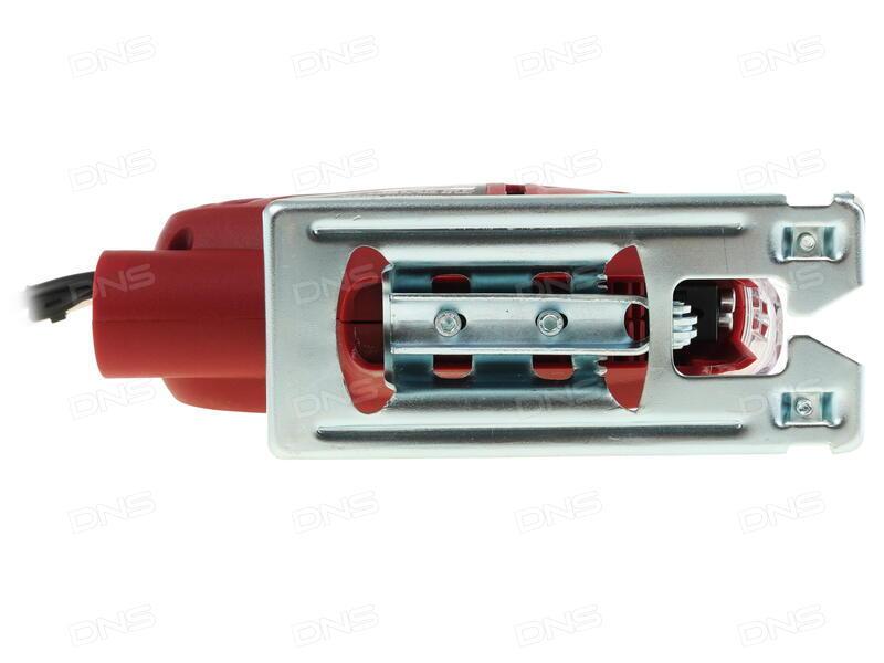 Электролобзик RedVerg