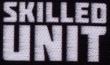 Skilled Unit